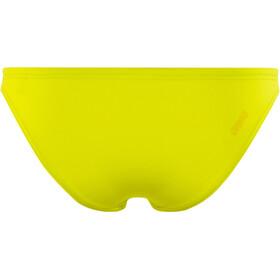 arena Real Slip Damen soft green-yellow star